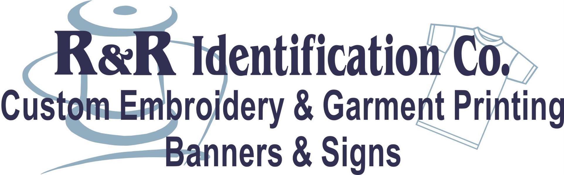 R & R Identification Co.