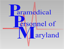 Paramedical Personnel of Maryland