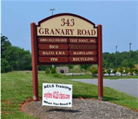 343 Granary Rd Suite D