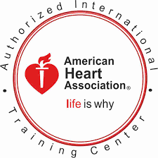 AHA Authorized International Training Center!
