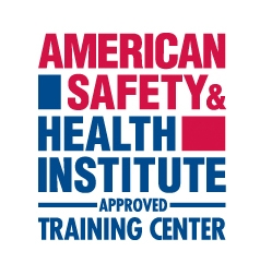 ASHI Authorized Training Center!