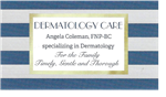 Dermatology Care and Wellness Center