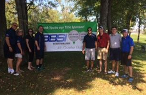 BBSI Sponsors 4th Qtr Nonprofit Golf Tournament