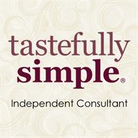 Tastefully Simple Independent Consultant - Gail Jusiewicz