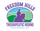 Freedom Hills Therapeutic Riding Program