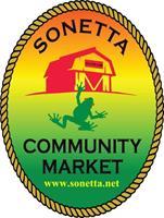 Sonetta Community Market at Hunter's