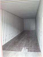 Container Interior
