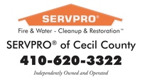 SERVPRO of Cecil County