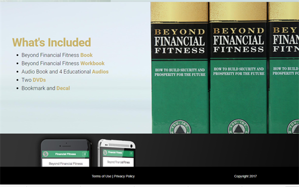 Beyond Financial Fitness Kit