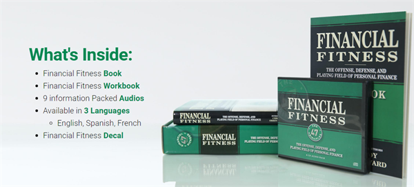 Financial Fitness Starter Kit