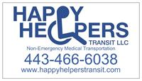 Happy Helpers Transit, LLC