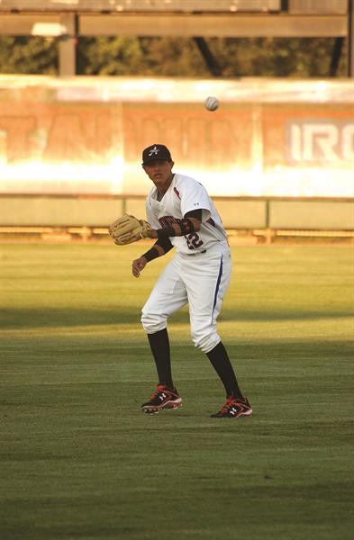 Manny Machado in 2010