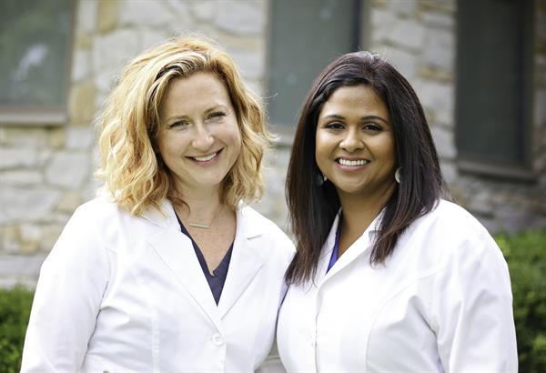 Dr. Michaela McCormick & Dr. Sonal Dave