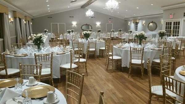 Chantilly Ballroom