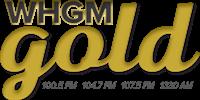 WHGM GOLD 100.5 FM