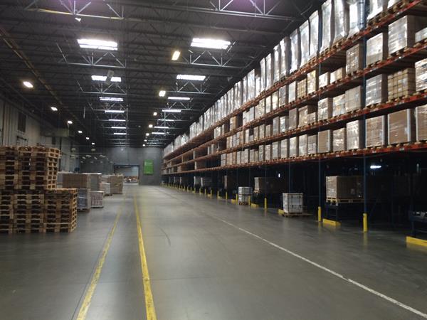 ikea distribution services inc distribution center