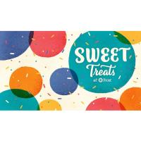 Free Summer Sweet Treats with Frost Bank Vista View!