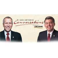 2019 San Antonio Conversations featuring U.S. Senators Thom Tillis and Cory Gardner