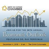 2019 North SA Chamber | 36th Annual Economic Outlook