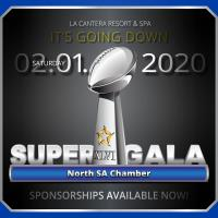 2020 FEB | North SA Chamber 46th Annual Gala