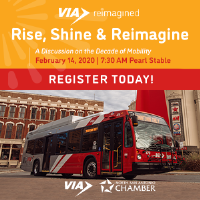 Rise, Shine & Reimagine: A Discussion on the Decade of Mobility