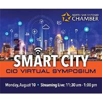 2020 North SA Chamber CIO Symoposium