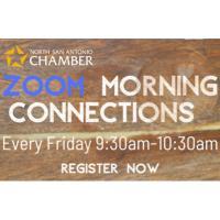 North SA Chamber ZOOM Morning Connections