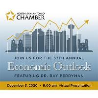 2020 North SA Chamber | 37th Annual Economic Outlook