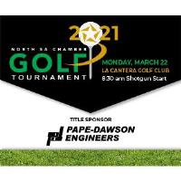 35th Annual North San Antonio Chamber Spring Golf Tournament