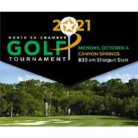 2021 Fall North San Antonio Chamber Golf Tournament