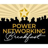 Rescheduled 2021 Virtual Power Networking Breakfast-March