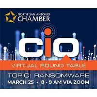 CIO Virtual Round Table March 2021