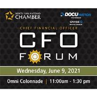 2021 CFO Forum - The Post Pandemic Workplace