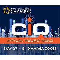 CIO Virtual Round Table May 2021
