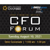 2021 CFO Forum - August