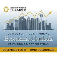 2021 North SA Chamber   38th Annual Economic Outlook