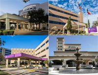 The adult hospitals of CHRISTUS Santa Rosa Health System