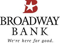 Broadway Bank $75,000 Donation Ceremony