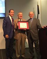 Broadway Bank Awarded Texas Treasure Business Award