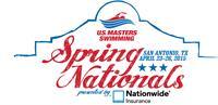 US Master's Swimming Championship Coming to San Antonio