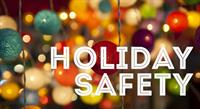 Surviving Stress and Accidents of the Holiday Season