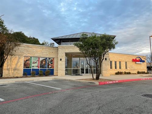 United Texas Boerne Branch