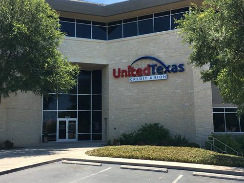 United Texas Headquarters