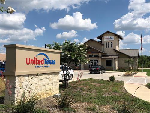 United Texas Golden Triangle Branch