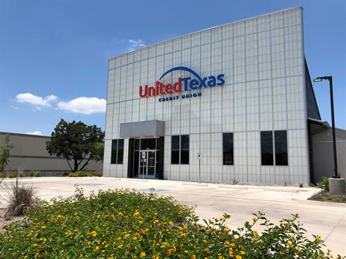 United Texas 1604/Braun Branch