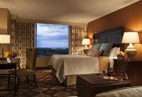 Omni San Antonio Guest Room