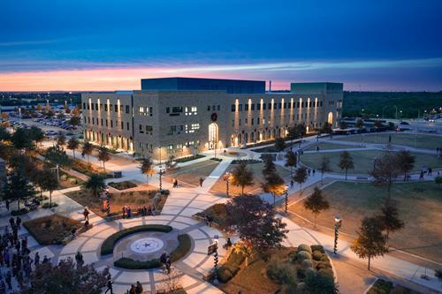 A&M-San Antonio Campus