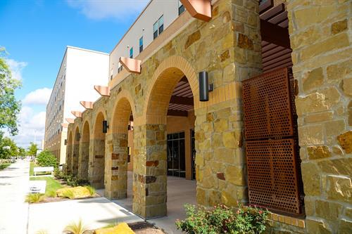 Esperanza Hall