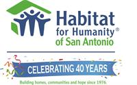 Habitat for Humanity groundbreaking celebration March 7th
