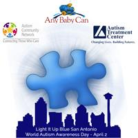 San Antonio Autism Providers Collaborate for World Autism Awareness Day